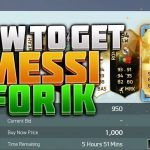 YouTube stars FIFA coins UK Gambling Commission