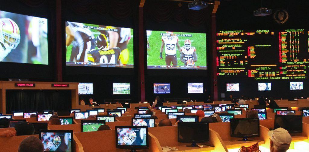 Legalized sports betting worth $11.9 billion a year