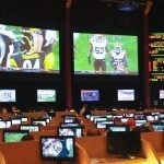Legalized US Sports Betting Market Would Be Worth $11.9 Billion