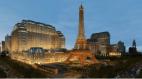 Parisian Macau opening night tonight