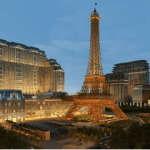 Parisian Macau Casino Resort Opens Tonight