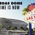 Potential Las Vegas NFL Stadium Receives $750 Million in Public Funding