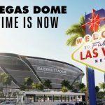 Potential Las Vegas NFL Stadium Receives $750 Million in Public Funding
