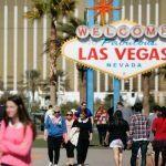 Nevada Casino Revenue Benefits From July's Bonus Weekend