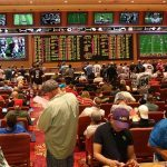 College Football Sports Betting Returns to Las Vegas Sportsbooks