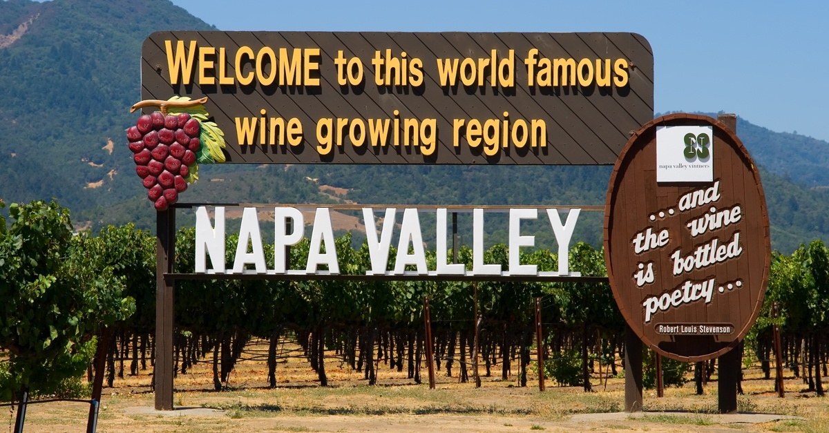 Best Restaurants In Napa Downtown