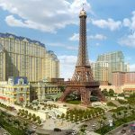 Parisian Macau Awarded 150 Gaming Tables Despite Growth Regulators