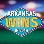 casino ad spending New Jersey Arkansas