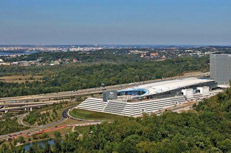 MGM National Harbor opening Washington DC