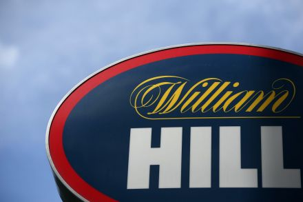 Amaya and William Hill in Talks to Merge