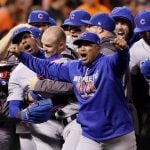 MLB League Championship Odds Favor Chicago Cubs and Toronto Blue Jays