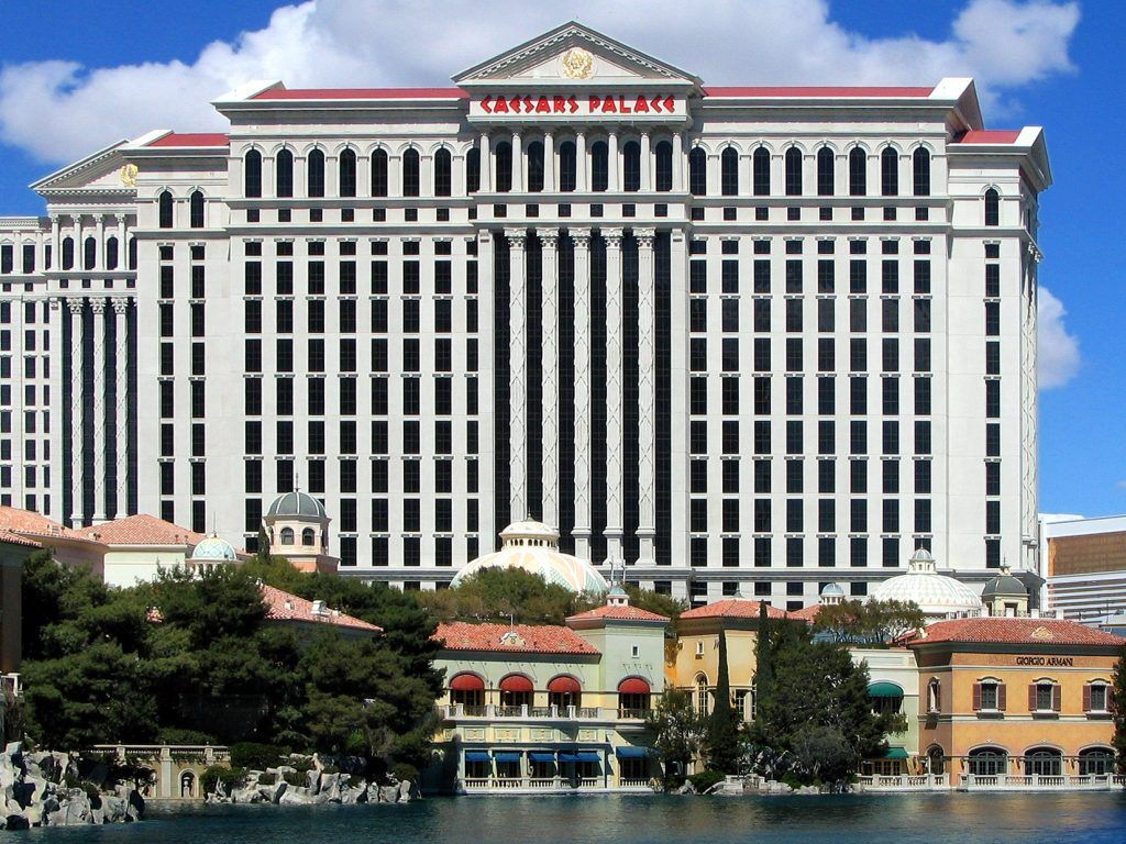 Trilogy Capital accepts Caesars' restructuring deal