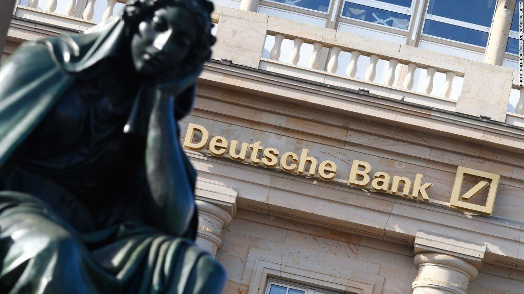 Deutsche Bank to sell stake in Station Casinos
