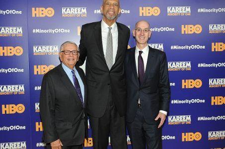 David Stern supports US legal sports betting