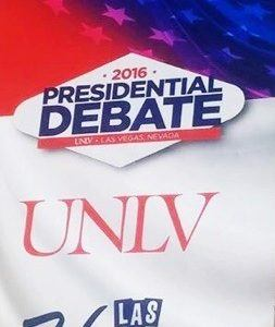 presidential betting odds final debate