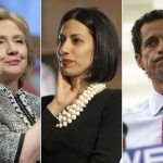 FBI Hillary Clinton Email Investigation Reopens, as New Evidence Surfaces Related to Anthony Weiner