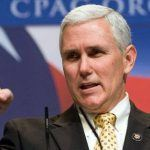 Allegations Levied Against Mike Pence: Casino Industry Donated to Campaign Despite State Gaming Ban