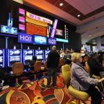 New York Slots Player Wins $43 Million Steak Dinner