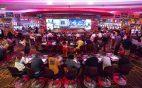 Maryland casino revenue September gain