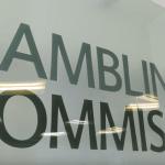 UK online gambling operators Gambling Commission