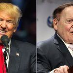 Sheldon Adelson's Las Vegas Review-Journal Backs Donald Trump