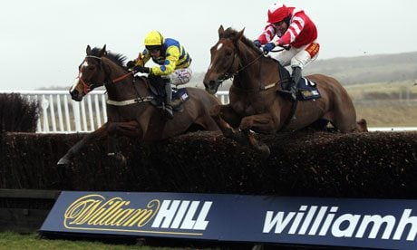 William Hill defends withdrawal procedures to Guardian