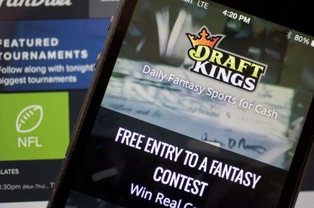DraftKings and FandDuel to Merge