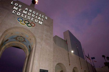 2024 Olympics Los Angeles Rome withdrawals