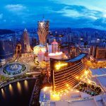 Macau Casino Resorts Take the Pot During Golden Week