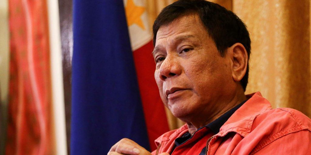 Rodrigo Duterte to bring back online gambling cafes