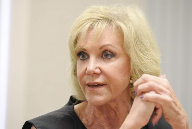 Elaine Wynn seeks whistleblower protection from Wynn Resorts