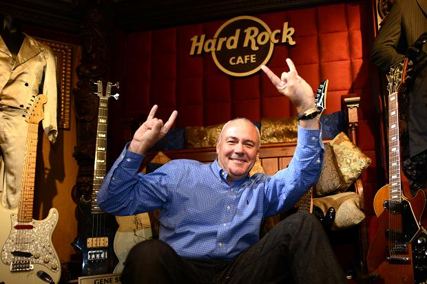 Hard Rock casino Japan