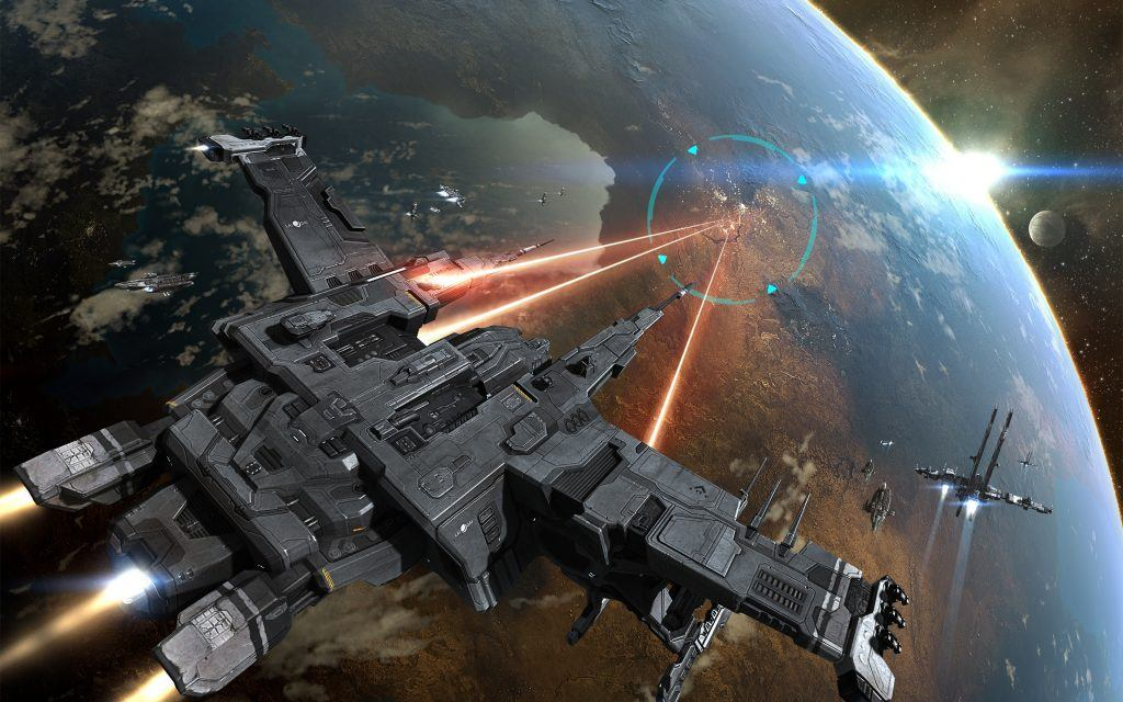 EVE Online confiscates in-game currency related to third-party gambling sites