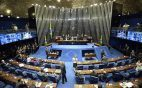 Brazil gambling legislation Senate