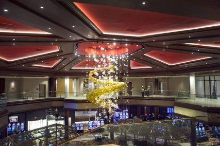 Lucky Dragon Casino Opens in Vegas