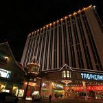 Tropicana Repays Penn National's Faith