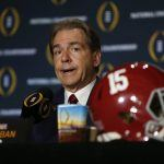 College Football Playoff Chaos Offers Attractive Betting Lines