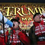 Atlantic City Casinos Gladly Bid Adieu to Trump Taj Mahal