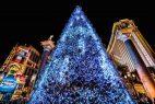 casinos holiday season escapes Las Vegas