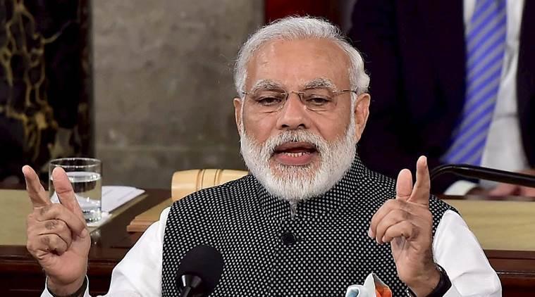India Prime Minister Narenda Modi cash ban Goa casinos