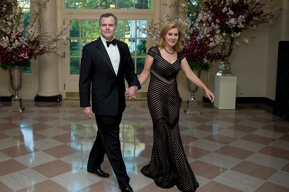 MGM Resorts Jim Murren Donald Trump Asia