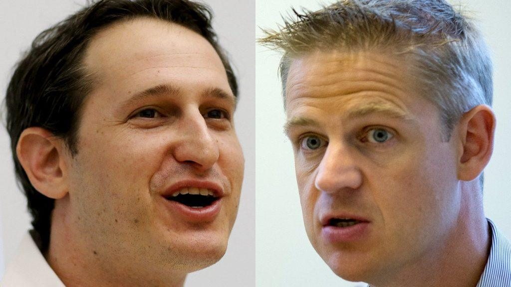 DraftKings and FanDuel merger