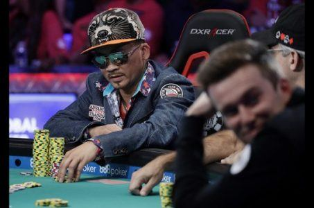 World Series of Poker Main Event