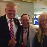 politics and gaming Sheldon Adelson Donald Trump