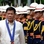 Philippines' Rodrigo Duterte Eases Assault on Gambling, Considers Online Regulation