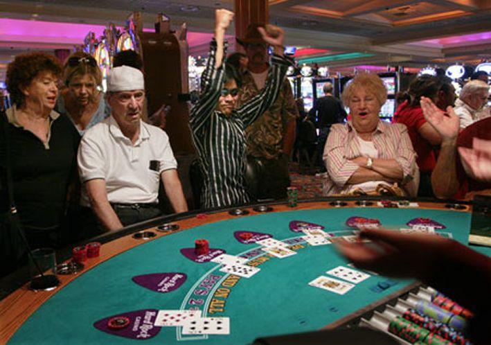 Seminoles win Blackjack Case against State of Florida