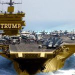 No, Donald Trump Isn't Turning USS Enterprise Into a Riverboat Casino