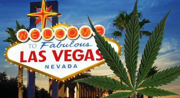 Nevada legalizes medical marijuana