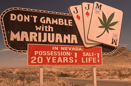 Nevada Regulators restate marijuana stance