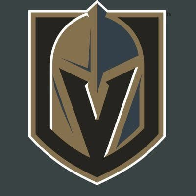 Vegas Golden Knights unveiled.